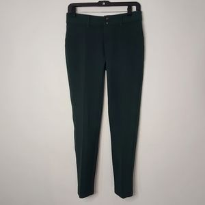 Anthropologie Cartonnier Charlie Ankle Pant Grn